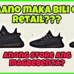 YEEZY 350 V2 BLACK STATIC! (HOW TO GET ON RETAIL)