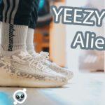 Đập Hộp + Đánh giá + On Feet  Adidas YEEZY Boost 380 Alien – Hung Dinh