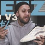 ADIDAS YEEZY 700 V3 AZAEL REVIEW AND ON FEET