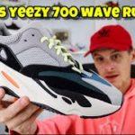 ADIDAS YEEZY 700 WAVERUNNER (Adidas Icon finally paided off)