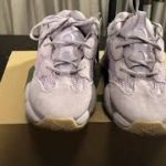Adidas YEEZY 500 Soft Vision Vs Stone. Which pair will you buy?