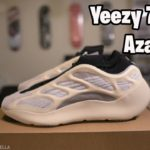 Adidas Yeezy 700 v3 Azael REVIEW (Watch Before you buy)