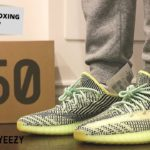 Adidas Yeezy Boost 350 V2 YEEZREEL | Unboxing & On Foot Review