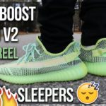 Adidas Yeezy Boost 350 V2 Yeezreel Review & Onfoot