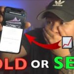 HOLD OR SELL! YEEZY 350 V2 YECHEIL WILL SIT ON SHELVES!?