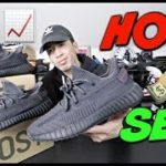 """HOLD OR SELL !!?? YEEZY V2 350 """"BLACK"""" 2ND RELEASE BLACK FRIDAY"""