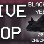 HOW I COPPED 25 MORE YEEZY 350 V2 BLACK – BLACK FRIDAY RESTOCK