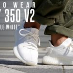 """How To Wear Yeezy Boost 350 V2 """"Triple White"""""""