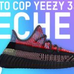 How to Cop adidas Yeezy Boost 350 V2 YECHEIL & Nike Off-White Dunk Low Shock Drop LIVE STREAM