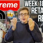 INSANE RETAIL AND RESALE Supreme x The North Face Week 18 FW19!   RESALE PREDICTIONS!   MOST HYPED