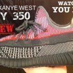 Kanye adidas yeezy 350 yecheil Reflective Honest Review  – MUST WATCH B4 U Buy