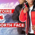L'HISTOIRE DE LA MARQUE THE NORTH FACE