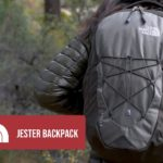 Moosejaw Does ASMR (Whatever That Means): The North Face Jester Backpack