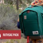 Moosejaw Does ASMR (Whatever That Means): The North Face Ruthsac