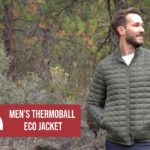 Moosejaw Does ASMR (whatever that means) The North Face Men's Thermoball Eco Jacket