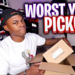 My WORST YEEZY Pickup! I Bought The Newest Adidas YEEZY To Release…