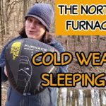 NORTH FACE FURNACE 20° DOWN SLEEPING BAG – Best Sleeping Bag For Cold Weather Backpacking