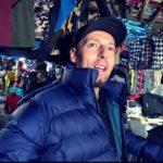 Nepal Bhrikuti Bazaar: $18 Northface Jacket 🇳🇵