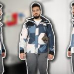 North Face 1990 Mountain GTX Jacket Review & On Body