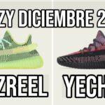 ¡SE VIENEN LOS MEJORES YEEZY DEL 2019! – Lanzamientos de Yeezy para Diciembre