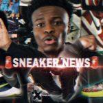 "SNEAKER NEWS: KOBE 5 Chaos, adidas Yeezy Boost 350 Tailgate, Jordan 6 ""DMP"" + MORE!"