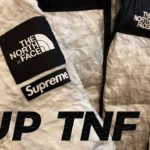 SUPREME X TNF (THE NORTH FACE) PAPER COLLECTION FW19 WEEK 18 l 슈프림 노스페이스 2019 페이퍼 눕시