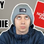 THE NORTH FACE SALTY DOG | ОБЗОР ШАПКИ THE NORTH FACE SALTY DOG BEANIE!