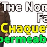 The North Face McMurdo Chaqueta Impermeable