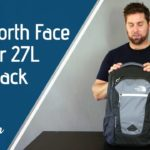 The North Face Pivoter Backpack Walkthrough – Benny's Boardroom