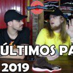 YEEZYS POR TODOS LADOS | LANZAMIENTOS DICIEMBRE 2019