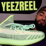 Yeezy 350 V2 Yeezreel Review