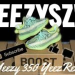 Yeezy 350 (Yeezreel)