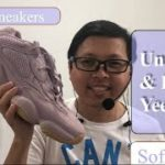 Yeezy 500 soft vision Unboxing & Review