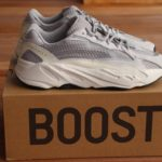 Yeezy Boost 700 V2 Static Unboxing & Review