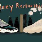 Yeezy's Restoration !