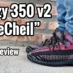 "adidas Yeezy 350 v2 ""YeCheil"" Review & On Feet"
