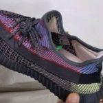 Adidas Yeezy Boost 350 V2 Yechell Reflective.