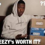 Are Yeezy's WORTH it?