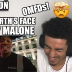 Bugzy Malone – The North's Face (REACTION)
