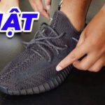 Chật – Chú ý khi mua adidas Yeezy 350 Static Non-Reflective