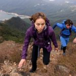'Hiking Reborn' Behind the Scenes of Shoot for The North Face & Action Asia Magazine