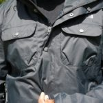 The North Face Arrano Jacket Review
