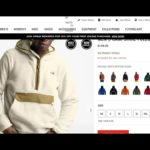 The North Face – Campshire Pullover Hoodie