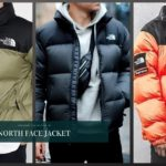 Top Outstanding North Face Jacket For Mens Designs Outfits