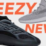 YEEZY 700 V3 Alvah Pushed Back?? + First Look at Yeezy 350 V2 TailGate