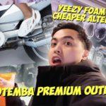 YEEZY Foam Runner Cheaper Alternatives (Japan Shopping Part 3) | ChummiTV