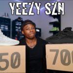 YEEZY SZN: Adidas YEEZY 350 V2 Yeshaya & More YEEZY Release News