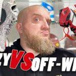 YEEZY VS OFF-WHITE [Partie 1]