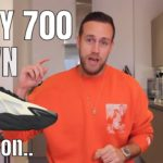 Yeezy Boost 700 MNVN – Reaction & First Look