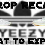 Yeezy Yeshaya Drop Recap & What To Expect For Tomorrow's Drop